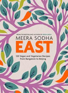 """East"" by Meera Sodha"