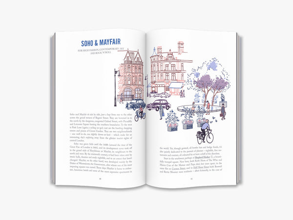 """City Cycling Europe"" - Box Set of 8 Books"