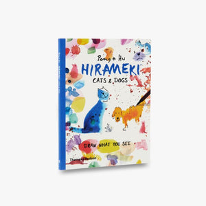 Hirameki - Draw What You See: Cats & Dogs