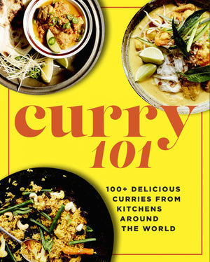 """Curry 101"" by Penny Chawla"