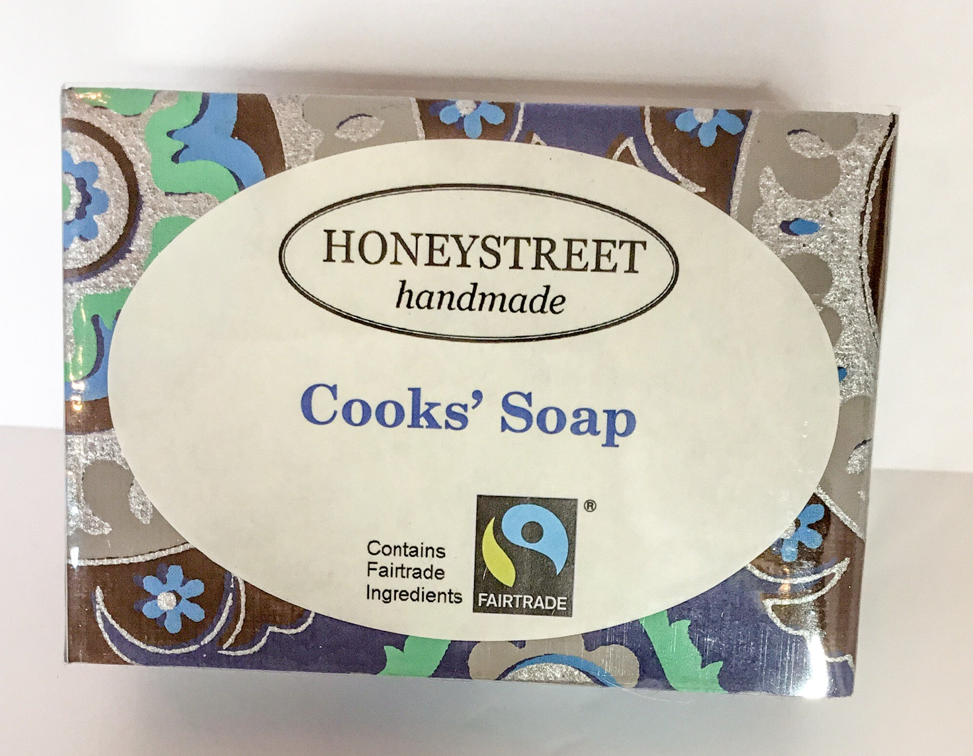 Honeystreet Cook's Soap