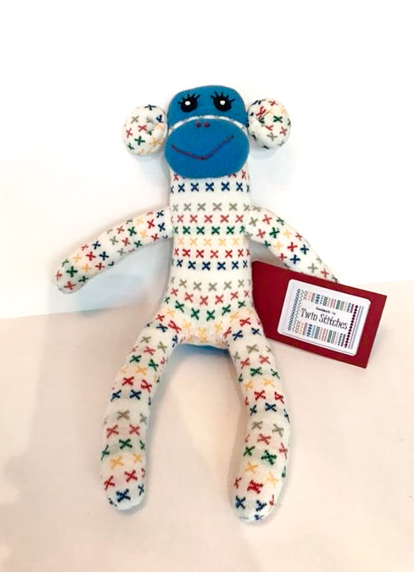 Sock Monkey - Jimmy