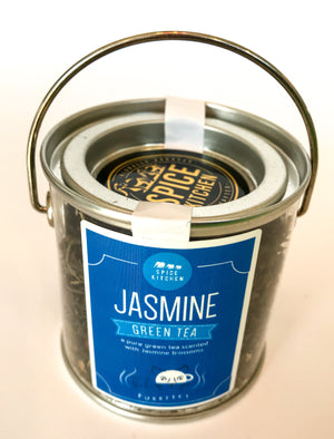 Spice Kitchen Loose Tea 'Paint Pots' - Jasmine