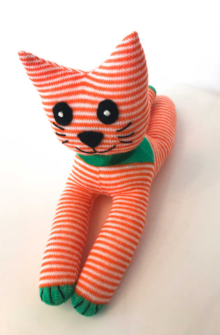 Sock Cat - Marmelade