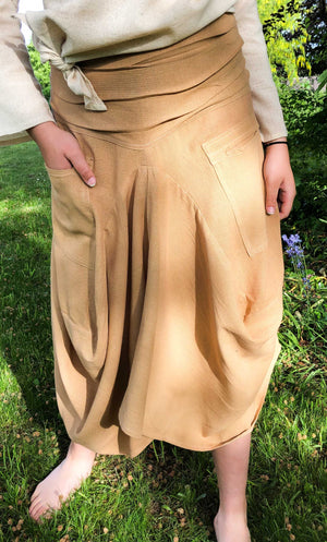 Earth Rise Flounce Skirts - Choice of 5 colours