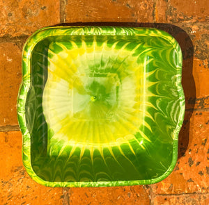 Funky Recycled Plastic Washing-up Bowl