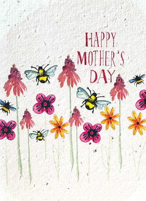 Plant a Card - Happy Mothers Day