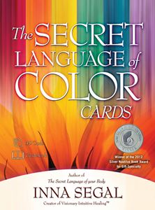 The Secret Language of Color Cards by Inna Segal