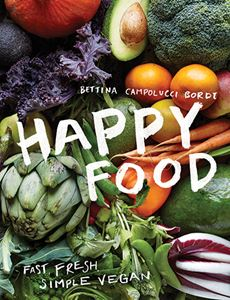 """Happy Food"" by Bettina Campolucci Bordi"