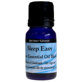 Ancient Wisdom Essential Oil Blends - Sleep Easy