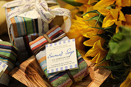 Emma's Soap - Jojoba Oil 'The Complete Bar' Soap & Shampoo
