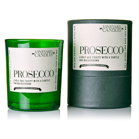 Vineyard Candles - Prosecco Shot