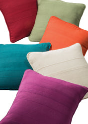 Rajput Cushions - Choice of 4 colours 45cm x 45cm