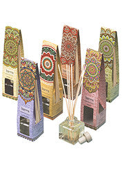Karma reed diffuser - choice of 6 fragrances