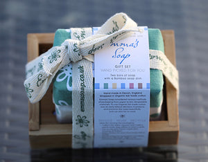 Emma's Soap - Avocado Oil Gift Set