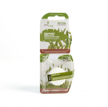 Eco Floss - Plant-based Vegan Dental Floss