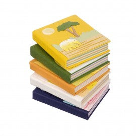 Eco Maximus Elephant Dung Notebook - Small