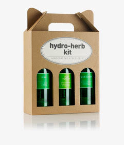 Hydro-herb Kit - Gift Pack