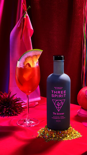 Three Spirit - Livener