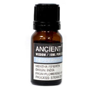 Ancient Wisdom Essential Oils - Peppermint