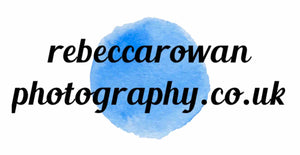 Rebecca Rowan - Photography for Wellbeing Workshop: 21 June 2019