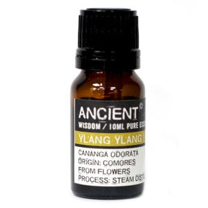 Ancient Wisdom Essential Oils - Ylang Ylang