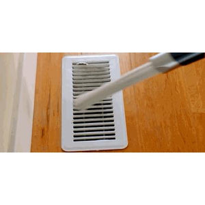 Dust Twister Vacuum Attachment