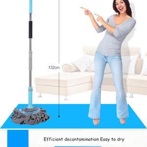Magic Twist Mop