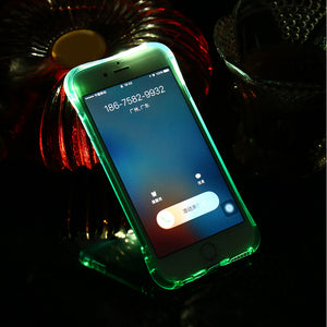 LED Notification iPhone Case