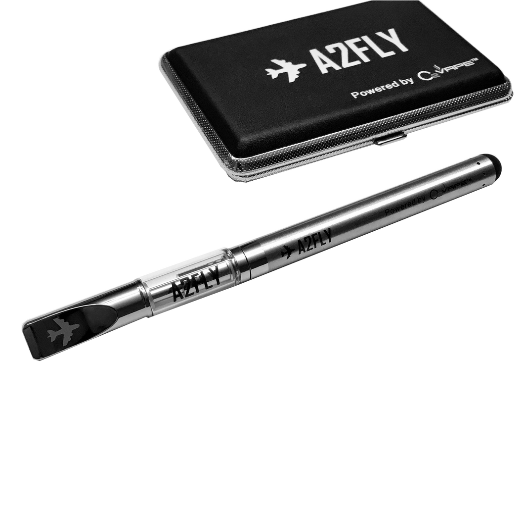 ✈ A2FLY PREMIUM VAPE PEN KIT