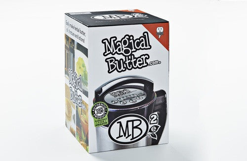 MAGICAL BUTTER MACHINE - ✈A2FLY