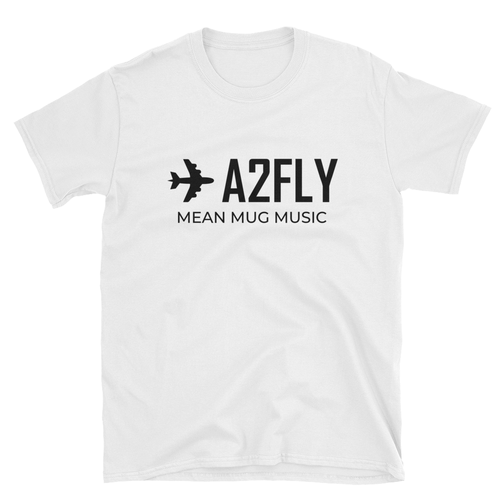 THE Mean Mug Music A2FLY T-Shirt