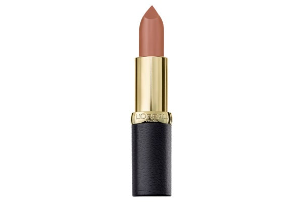 Color Riche Matte matowa pomadka do ust 634 Greige Perfecto 3,6g
