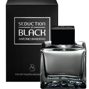 Seduction in Black For Men woda toaletowa spray 100ml