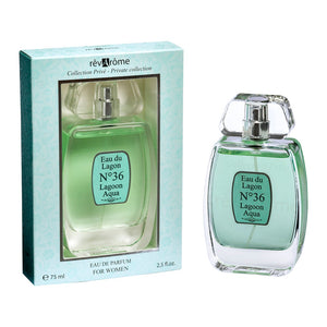 No. 36 Lagoon Aqua For Women woda perfumowana spray 75ml