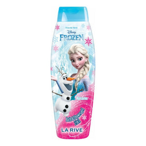 Disney Frozen 2in1 żel do kąpieli i szampon Watermelon 500ml