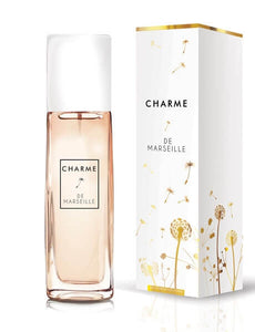 Charme De Marseille woda perfumowana spray 100ml