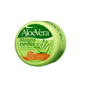 Aloe Vera Body Cream krem do ciała z aloesem 400ml