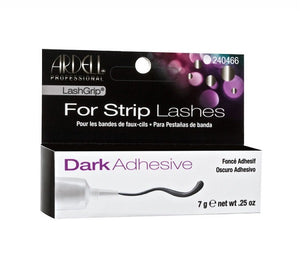 Lash Grip Strip Lashes klej do rzęs Dark 7g