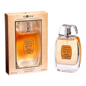 No. 37 Warm Atmosphere For Women woda perfumowana spray 75ml