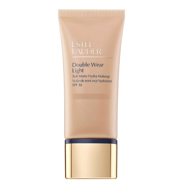 Double Wear Light Soft Matte Hydra Foundation podkład do twarzy 1N2 Ecru SPF10 30ml