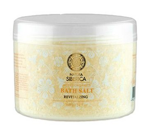 Revitalizing Bath Salt odżywcza sól do kąpieli 600g