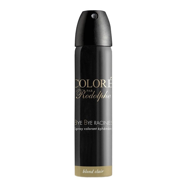 Temporary Color Spray koloryzujący spray do włosów Light Blond 75ml
