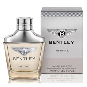 Bentley For Men Infinite woda toaletowa spray 60ml