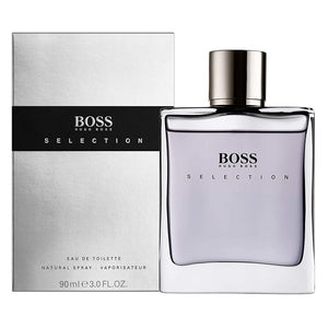 Boss Selection woda toaletowa spray 90ml
