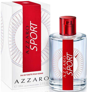 Azzaro Sport woda toaletowa spray 100ml