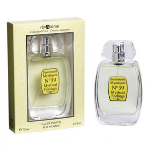 No. 39 Mystical Feelings For Women woda perfumowana spray 75ml