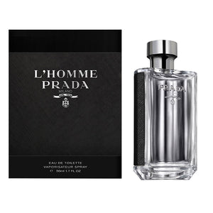 L'Homme woda toaletowa spray 50ml