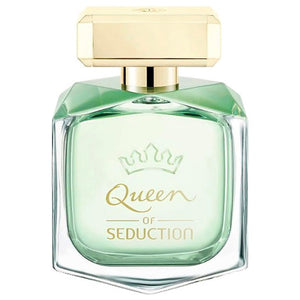 Queen Of Seduction woda toaletowa spray 80ml