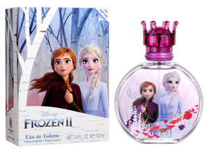 Frozen II woda toaletowa spray 100ml